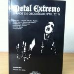 Metal Extremo 30 Años de Oscuridad Interior  1
