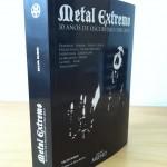 Metal Extremo 30 Años de Oscuridad Interior  2
