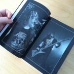 Metal Extremo 30 Años de Oscuridad Interior  6